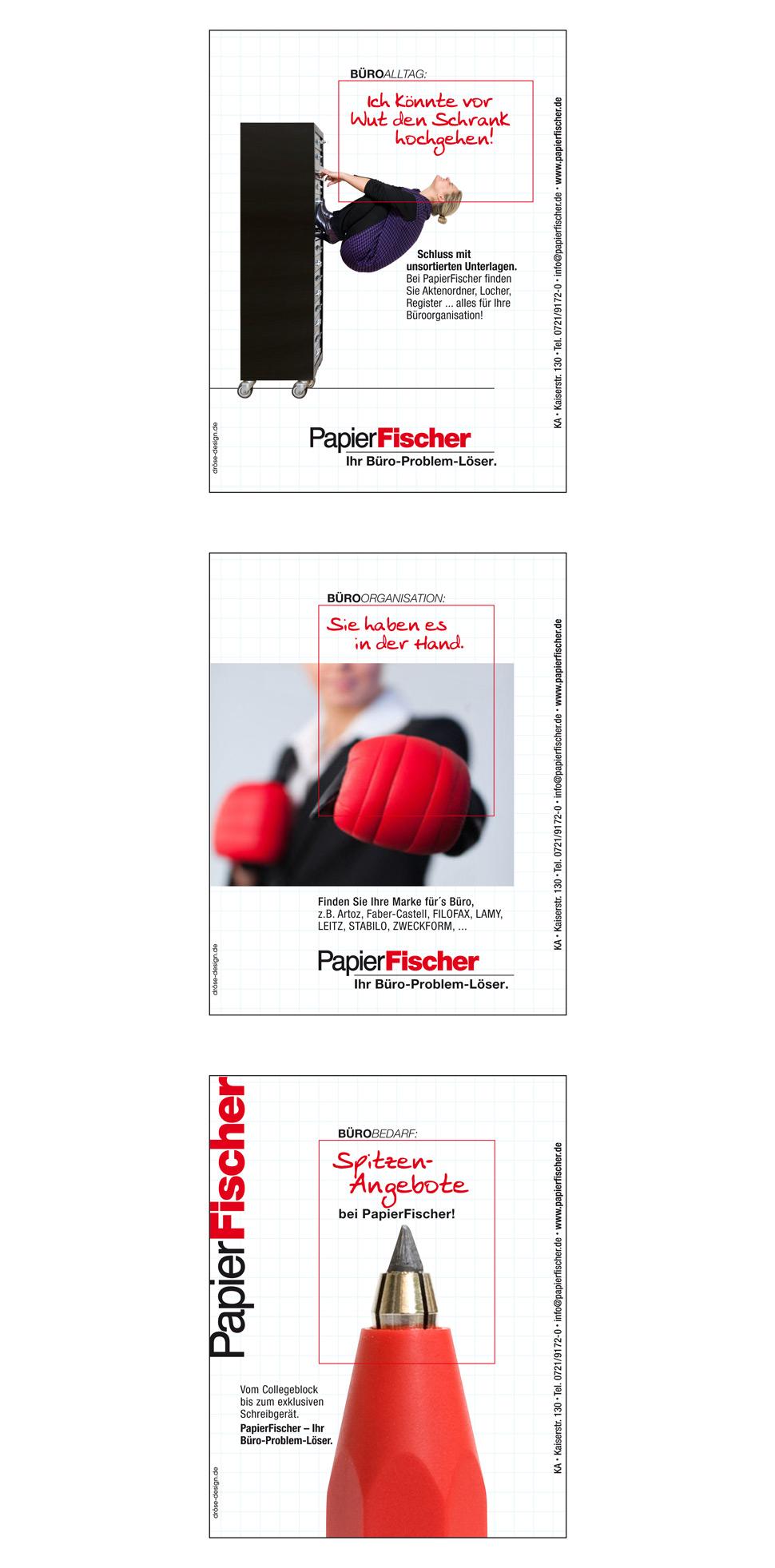 papier-fischer_az-serie
